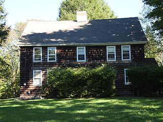 Avery House (Griswold, Connecticut)
