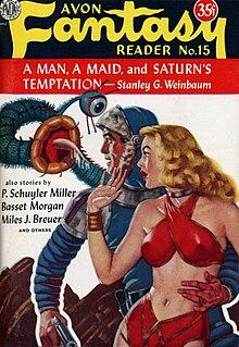 monster fantasy Sci sex fi