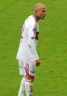 Aydın Karabulut Turkish footballer