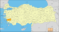 Aydin-Provinces of Turkey-Urdu.png