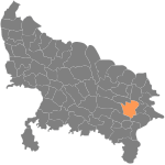 Azamgarh district