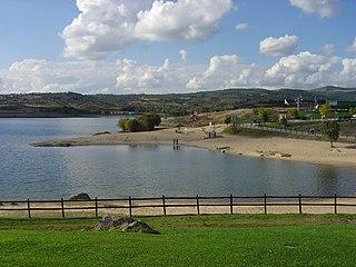 Macedo de Cavaleiros Municipality in Norte, Portugal
