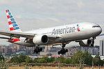 B777 American N776AN (14314186915).jpg