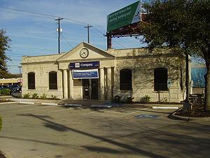 BBVA Compass - BBVA Compass branch, Austin, Texas