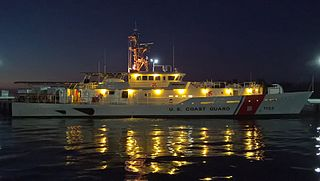 USCGC <i>Benjamin B. Dailey</i> American Coast Guard cutter named in honor of Benjamin B. Dailey