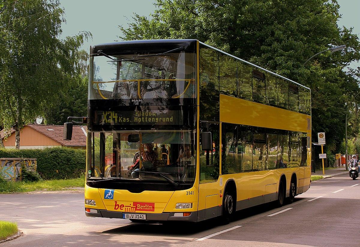 Bus transport in Berlin - Wikipedia