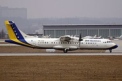 BH Airlines AT72 T9-AAD.jpg