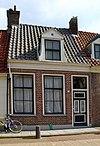 foto van Eenvoudig verdiepingloos huisje