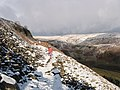 Bad weather heading for Swaledale - geograph.org.uk - 689237.jpg