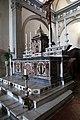 Badia a settimo, interno, altare maggiore su dis. attr. a pietro tacca, 1639m 04.jpg