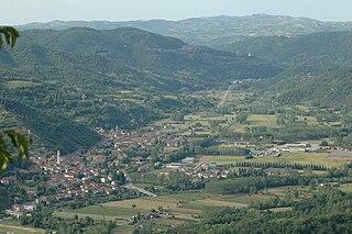 Bagnasco Comune in Piedmont, Italy