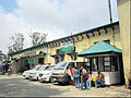 Baguio Old Post Office Circle.JPG