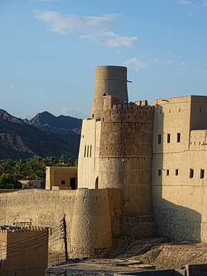 Bahla Fort-109699
