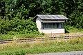 Bahnhof Braunau am Inn Gleiswaage.JPG