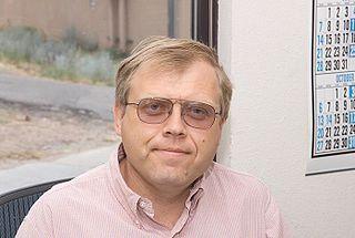 Alexander V. Balatsky physicist
