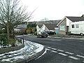 Ballyharry Park, Newtownards - geograph.org.uk - 1721531.jpg