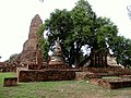 Ban Pom, Phra Nakhon Si Ayutthaya District, Phra Nakhon Si Ayutthaya, Thailand - panoramio.jpg
