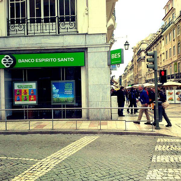 File:Banco Espirito Santo Lisbon.jpg