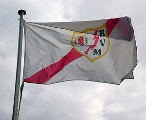 Bandera Rayo