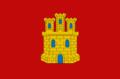 Bandera de Castilla - Actual.png