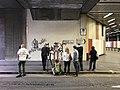 Banksy - Basquiat - London Barbican - September 2017 - 03.jpg