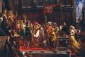 Baptism of Władysław III of Poland 18 02 1425.PNG