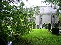 Baptismal font at Carmarthenshire - geograph.org.uk - 605894.jpg