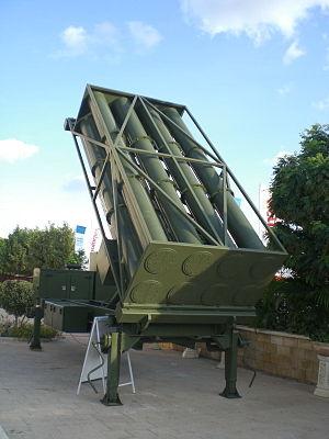 Barak 8 - Barak 8 launcher module
