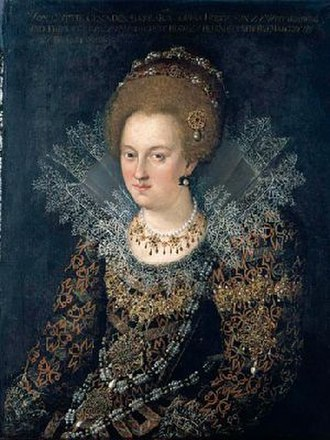 Barbara Sophie of Brandenburg - Princess Barbara Sophia of Brandenburg, the later Duchess and Regent of Württemberg