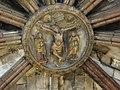 Barcelona, La Catedral, Keystone Jesus, 2015.jpg