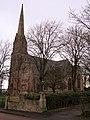 Bargeddie Parish Church - geograph.org.uk - 87394.jpg