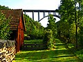 Barn And Bridge - panoramio.jpg
