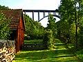 Barn And Bridge - panoramio.jpg