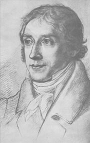 Barthold Georg Niebuhr. 1776-1831