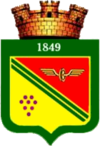 Coat of arms of Basarabeasca