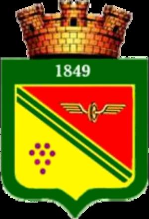Basarabeasca - Image: Basarabeasca coat