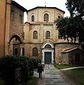 Basilica di San Vitale Ravenna (RA) 01.JPG