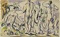 Bathers c1885-1890 Paul Cezanne.jpg