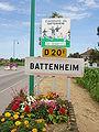 Battenheim entree ouest.JPG