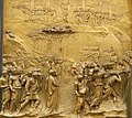 Battistero di S. Govanni - La porta d'oro - panoramio.jpg