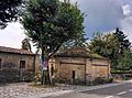 Battistero di Serravalle, Varano de' Melegari, Parma 3.jpg