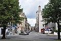 Baznīcas iela, Rīga. Rīgas Vecā Ģertrūdes evaņģēliski luteriskā baznīca - panoramio.jpg