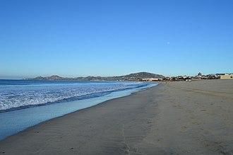 Los Cabos Municipality - Beach at San Jose del Cabo