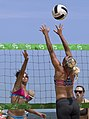 Beach Volleyball - ECSC East Coast Surfing Championships Virginia Beach women (37164585745).jpg