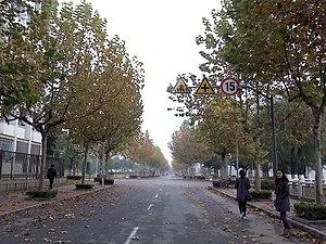 Nanjing Normal University - Xianlin Campus