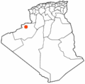Bechar location.png