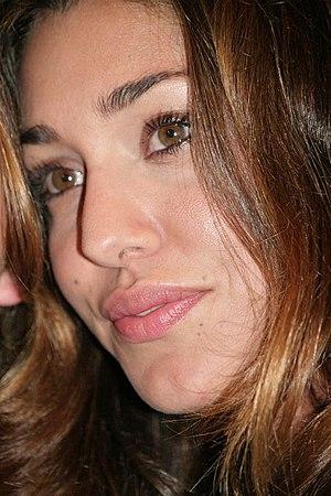 Belén Rodríguez - Belén Rodríguez in 2009
