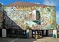 Belgique - Louvain-la-Neuve - Fresque C'est la Vie - 01.jpg