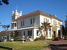 Scots college sydney wikipedia for Bellevue hill dental