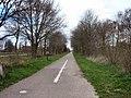 Bels lijntje - fietspad - ten zuiden van baarle nassau.jpg